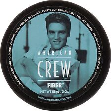 American Crew Fiber 85 G Cire Pour Cheveux À Fixation Forte Et Coiffante Opaque