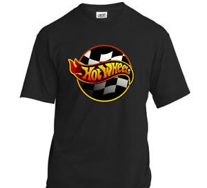 Hot Wheels, Car, Automotive, Speed, Toy - Gildan Ultra Cotton T-Shirt S-6XL