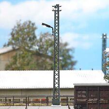 Gittermast-Lampe / Busch 4150 / Spur H0