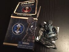 Disney Vinylmation GARINDAN Star Wars SERIES CHASER RARE B anh spy