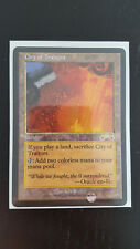 Magic the Gathering - City of Traitors, Exodus serie - AS NEW