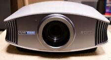 Sony SXRD VPL-VW40 1080p Home Theater Projector bundle with Mount.