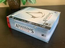 Assassin's Creed -- Limited Edition PS3 (Sony PlayStation 3, 2007) Steel Tin Box