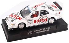 """Slot It """"Bosch"""" Alfa Romeo 155 V6TI - 1996 ITC 1/32 Scale Slot Car CA45A"""