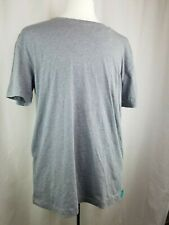 NWT REPLAY SERVICE EQUIPMENT Men's 100% Cotton LIMITED EDITION Short Sleeve T