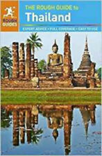 The Rough Guide to Thailand (Travel Guide) (Rough Guides), New, Rough Guides Boo