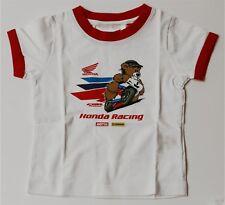 süßes Honda Racing Baby T-Shirt Größe 18-24 Monate