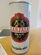 Karjala Olut Iii Beer Can - Finland - @ Minty! Non-Us 45 cl