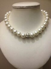 Pearl Chokers Special Occasion Fashion Necklaces & Pendants
