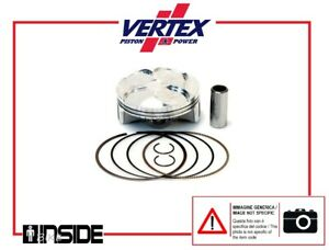 VERTEX 23209A KIT PISTONE Replica 65.96 mm YAMAHA T-Max 500 IE 2001