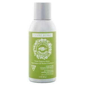 Claire Burke Vapourri Home Fragrance Spray 3 Oz. - Original