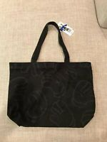 New with tag Uniqlo x KAWS Hands Tote Bag Black Limited