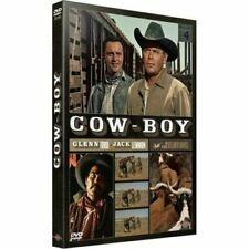 DVD : Cowboy / Cow-Boy - WESTERN - NEUF