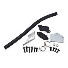 Exhaust Gas Circulation Pipe Kit 04.5-05 Hd 6.6l Diesel Engine For Chevrolet