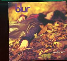 Blur / Beetlebum - CD1 - Card Sleeve