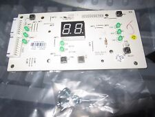 DISPLAY BOARD FOR CARRIER AIR CONDITIONING UNIT GRJ2E-B(V1.1)