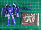 Transformers SCOURGE Studio Series 86 Voyager Generations