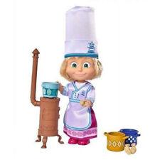Masha and the Bear Cooking Fun  *BRAND NEW*