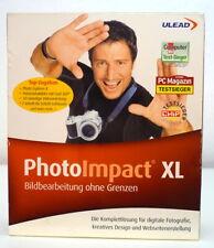 Photo Impact XL Bildbearbeitung Software