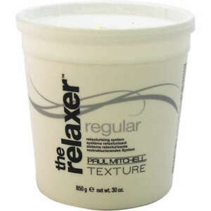 Paul Mitchell Texture The Relaxer (Regular) 30 oz. Fresh & Authentic!!