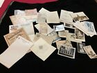 Photos, Stamps, Certificates, Invitations, Catalog, Billy Beer, Etc. 40+ Pieces