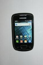 Samsung Galaxy Mini GT-S5570 - Steel-Grey (Ohne Simlock) Smartphone