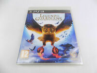 Brand New Sealed Playstation 3 Ps3 Legend of The Guardians The Owls of Ga'Hoole