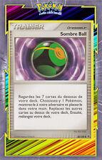 🌈Sombre Ball - DP05:Aube Majestueuse - 80/100 - Carte Pokemon Neuve Française