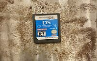 Nintendo DS Download Station Volume 4 | Not For Resale | RARE