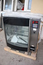 Hähnchengrill Haxengrill Rotationsgrill Hobart HR7E Electric Rotisserie Oven NEU