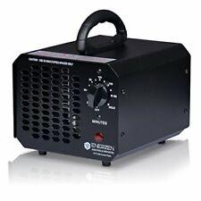 Enerzen Commercial Ozone Generator 6,000mg Industrial O3 Air Purifier Deodorizer