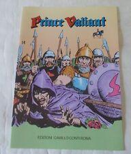 MURPHY: PRINCE VALIANT NUOVA SERIE nr. 14 (ed. Camillo Conti)