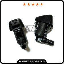 2 Windshield Wiper Water Jet Nozzle for Ford F250 F350 Super Duty 2008 2009 2010