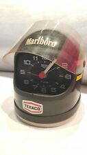 James Hunt Vintage Retro Heuer Helmet Clock