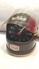 James Hunt Vintage Retro Heuer Helmet Clock