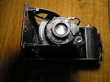 Voigtlander Folding Vintage German Pre-WWII Camera 1920s-1930s