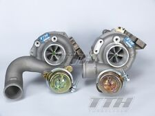 Upgrade Turbolader Audi RS4 S4 B5 A6 4B 2,7 T -750PS