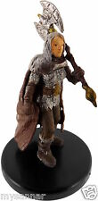 D&D Mini GRETA (Female Barbarian) Pathfinder RoW Dungeons & Dragons Miniature