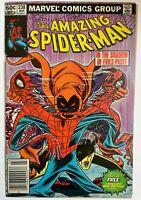 Amazing Spider-Man #238 - 1st App Hobgoblin W/ Tattooz Marvel Comics Newsstand
