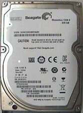 "320GB Seagate Mometus 7200.4 ST9320423AS 2.5"" Laptop SATA 7200rpm harddrive"