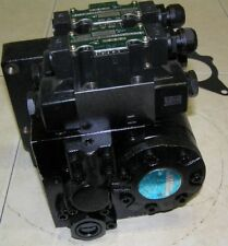 REBUILD NIPON GEROTOR HYDRAULIC INDEX MOTOR