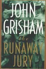 The Runaway Jury John Grisham 96 1st ED GREAT COND HDCR