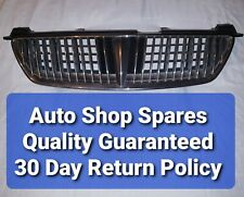 Nissan Pulsar N16 2001 Front Grill
