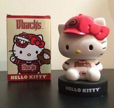 Arizona AZ Diamondbacks Dbacks Hello Kitty Bobble Head Bobblehead Toy 2015 SGA