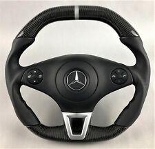 Mercedes AMG R171 SLK55 R230 SL 63 65 Performance Carbon Lenkrad steering wheel