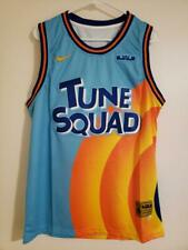 Space Jam A New Legacy Tune Squad James #6 Jersey S-XXL