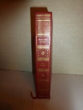 Madame Curie by Eve Curie, an International Collectors Library HB 1937  B267