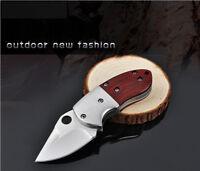 Hot Mini Folding Knife Tactical Outdoor Pocket Hunting Camping Fishing Climbing