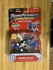 Hasbro Transformers Energon RID Powerlinx Combiner Terradive BNIB For Sale