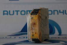 Pilz PNOZ s4 48-240VAC/DC 750134   NEW SEALED EU SELLER + Warranty